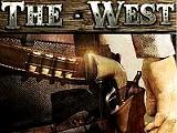 Flash игра The West