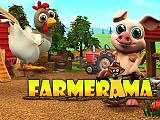 Онлайн игра Фермерама